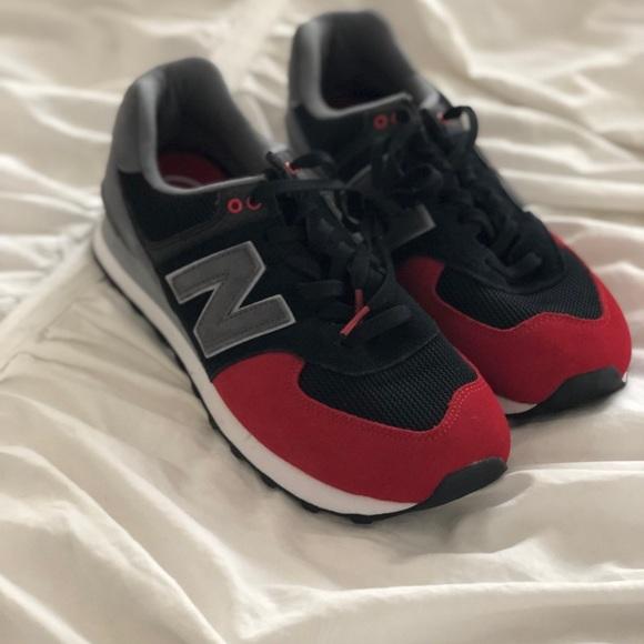 e96916effd4ac Men's New Balance 574 Classic Shoes. M_5c10001a819e904199ad3e16
